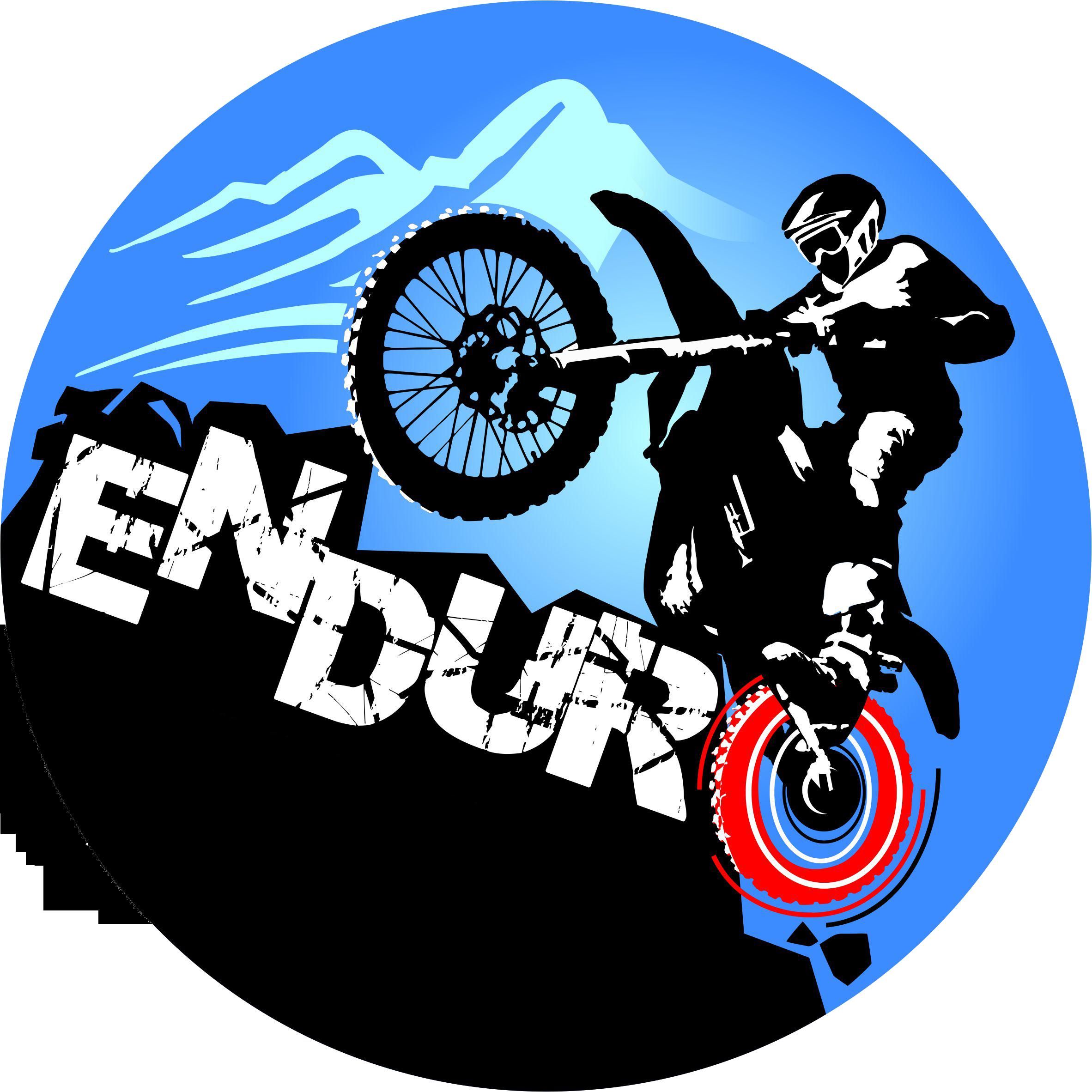 Контакты - enduro logo no title изображение