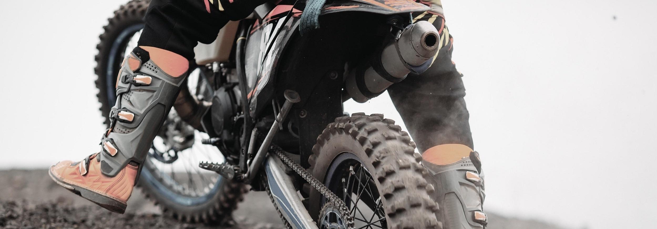 Эндуро мотоциклы Zuum (ZM)